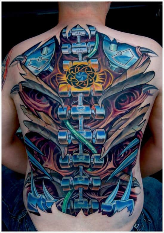 Biomechanical-tattoo-design-12