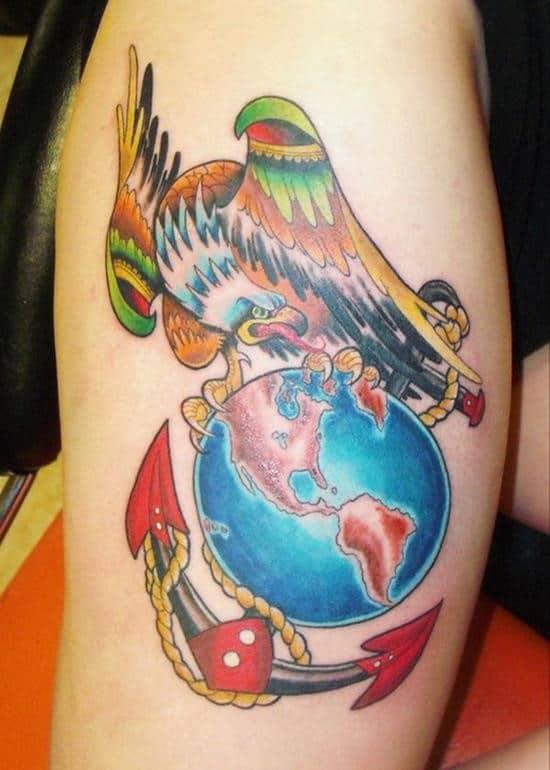 9-eagle-globe-and-anchor