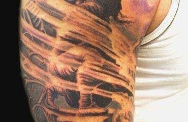 Greatest Warrior Tattoos & Meanings