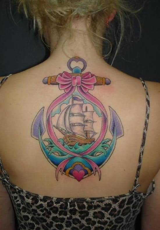40-colored-anchor-tattoo-back