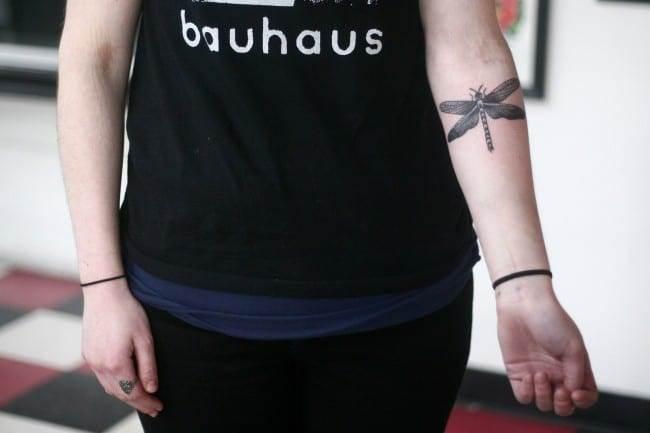 dragonfly tattoo (60)