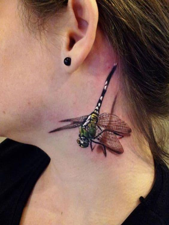dragonfly tattoo (35)