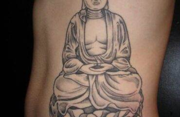 Mystical Buddha Tattoo Designs & Meanings