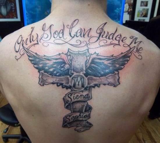 4-Cross-tattoo