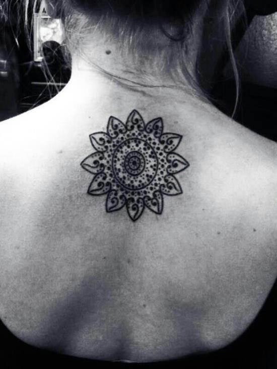 sunflower-tattoo-mix