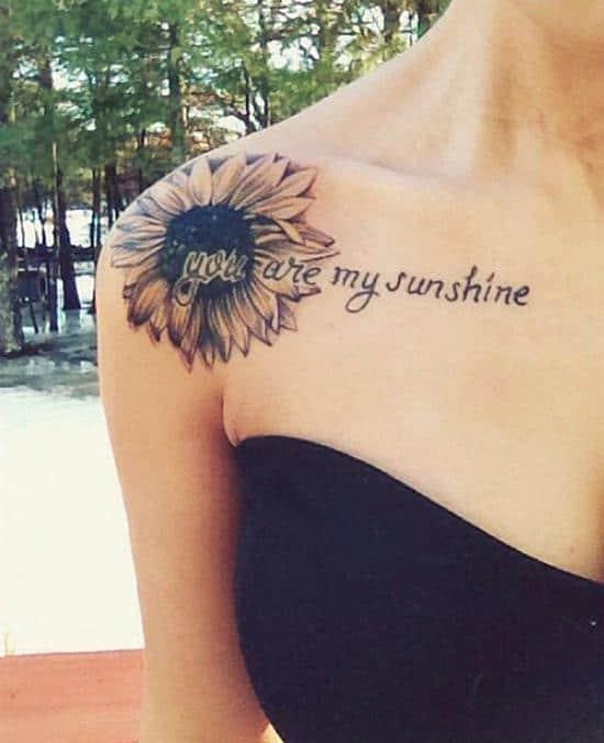 25-sunflower-tattoo