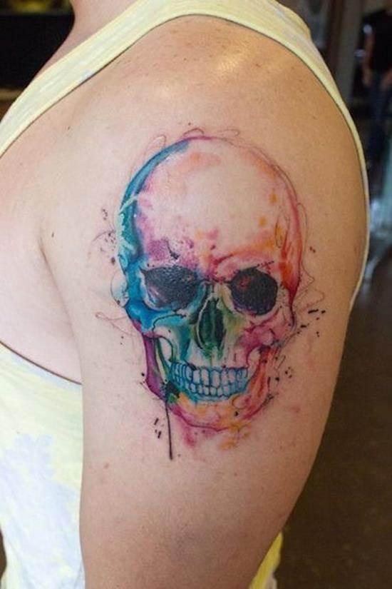 sugar-skull-tattoos-25