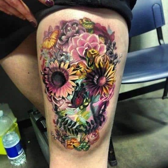 sugar-skull-tattoos-24