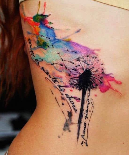 dandelion-tattoos-10