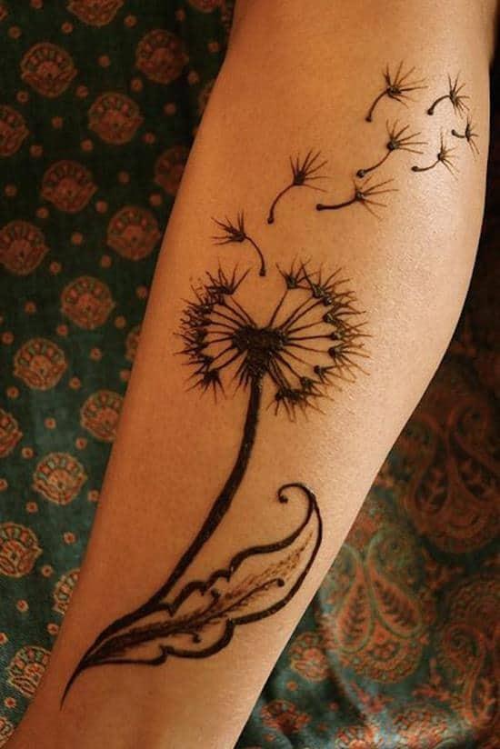 dandelion-tattoos-19