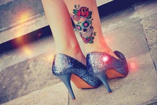 sugar-skull-tattoos-7