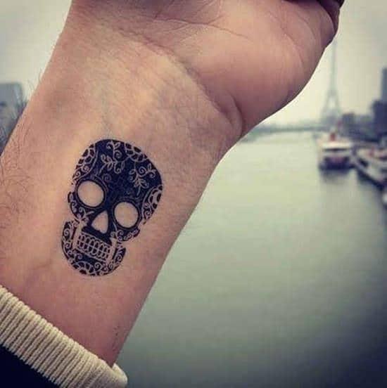 sugar-skull-tattoos-12