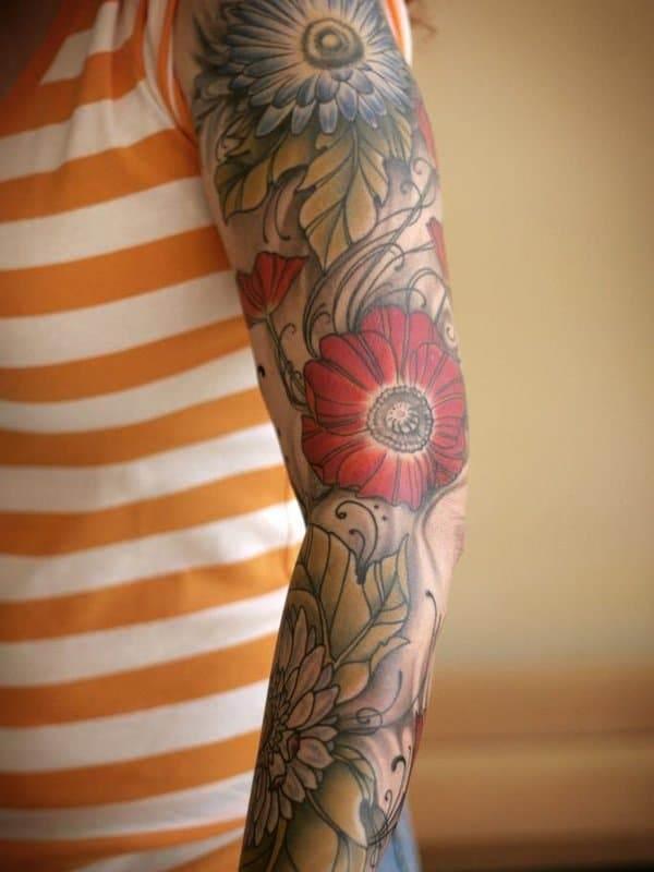 full-sleeve-tattoo