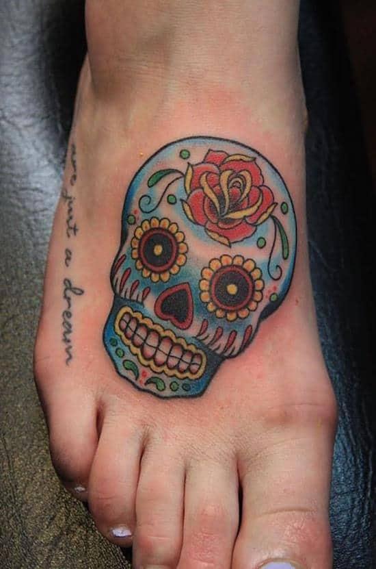 sugar-skull-tattoos-42