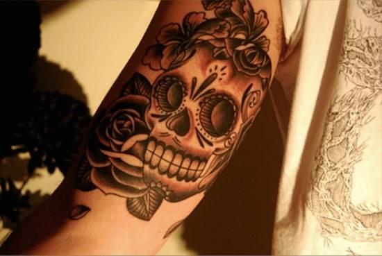 sugar-skull-tattoos-121