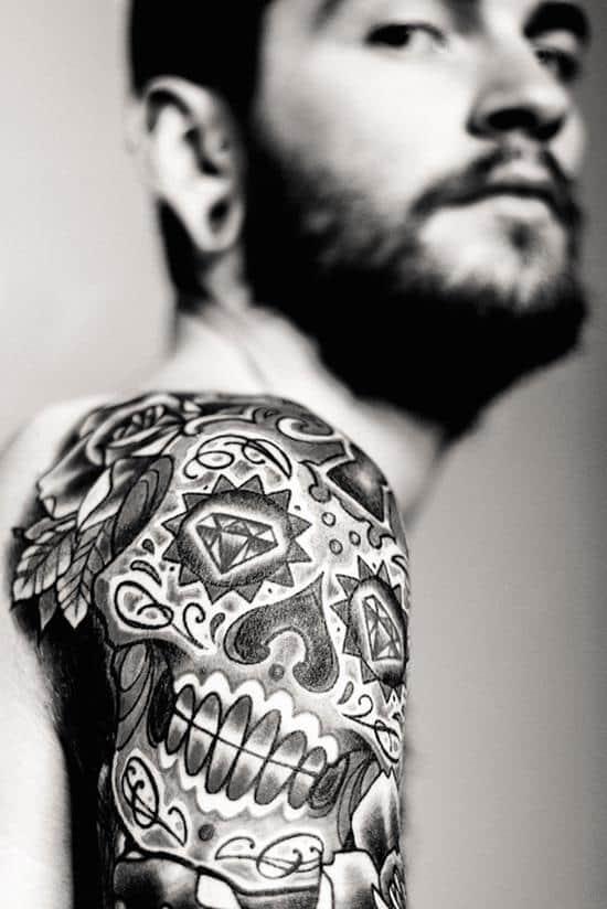 sugar-skull-tattoos-311