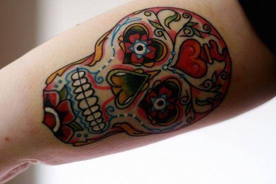 sugar-skull-tattoos-18