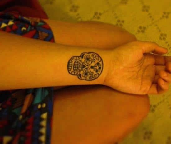 sugar-skull-tattoos-23
