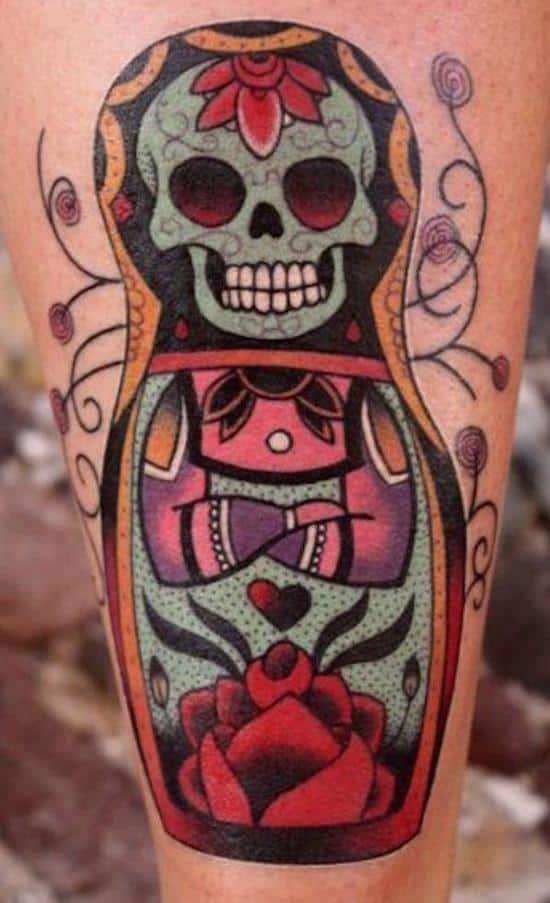 sugar-skull-tattoos-26