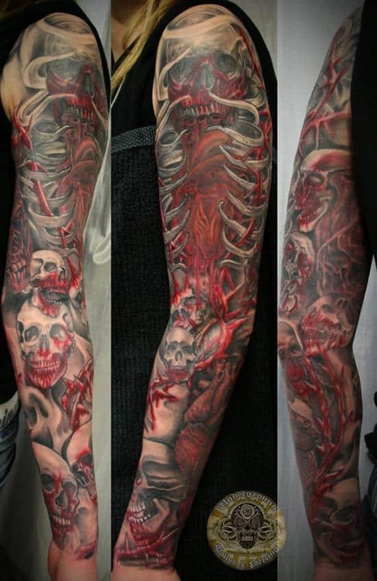 14-full-sleeve-tattoo