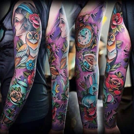 39-full-sleeve-tattoo