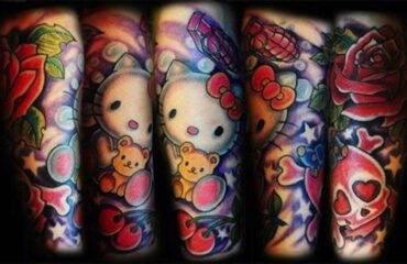 Incredible Sleeve Tattoo Ideas For Men & Women