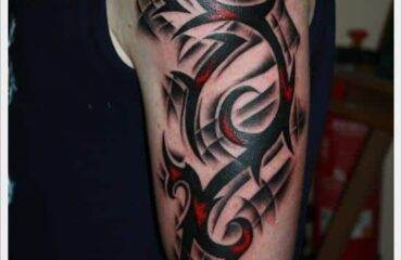 Traditional Tribal Tattoo Designs For Men & Women