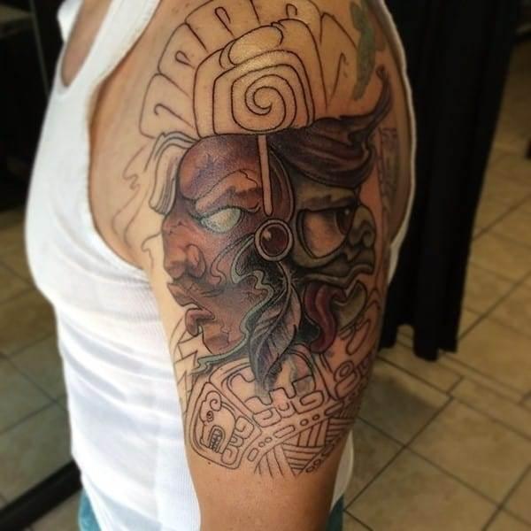 aztec-tattoo-2