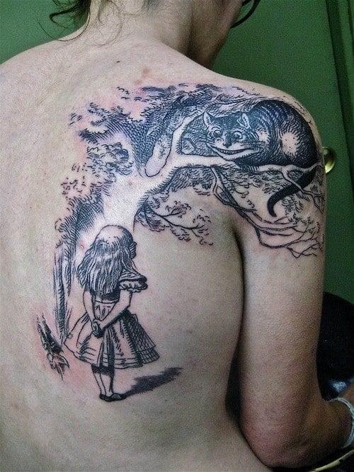 346345-alice-in-wonderland-tattoo
