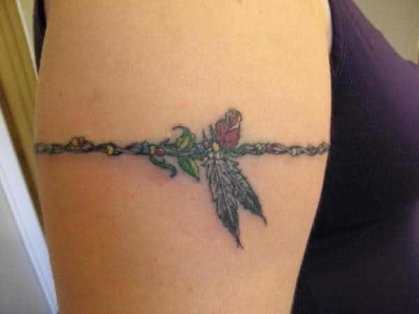 floral-armband