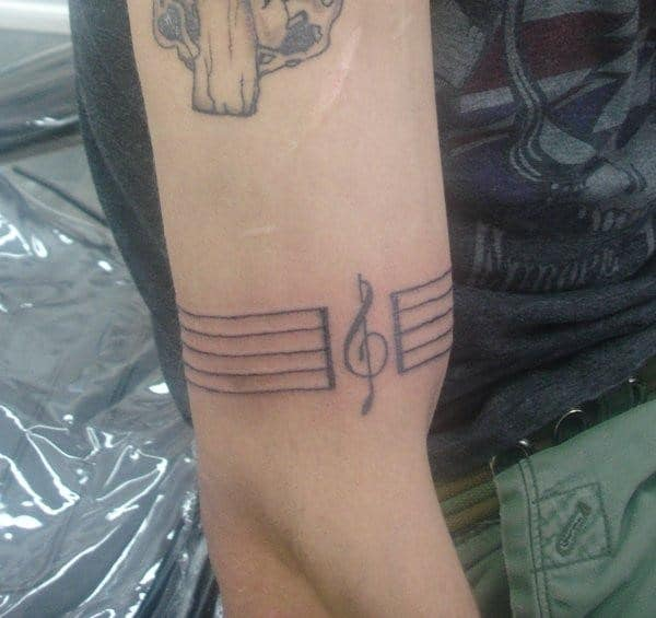 music-armband-tattoo