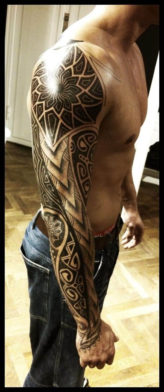 coolest-polynesian-tattoo
