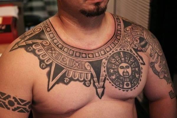 cool-polynesian-tattoo