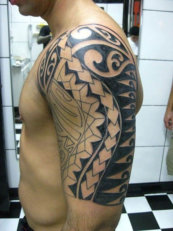 kirituhi-polynesian