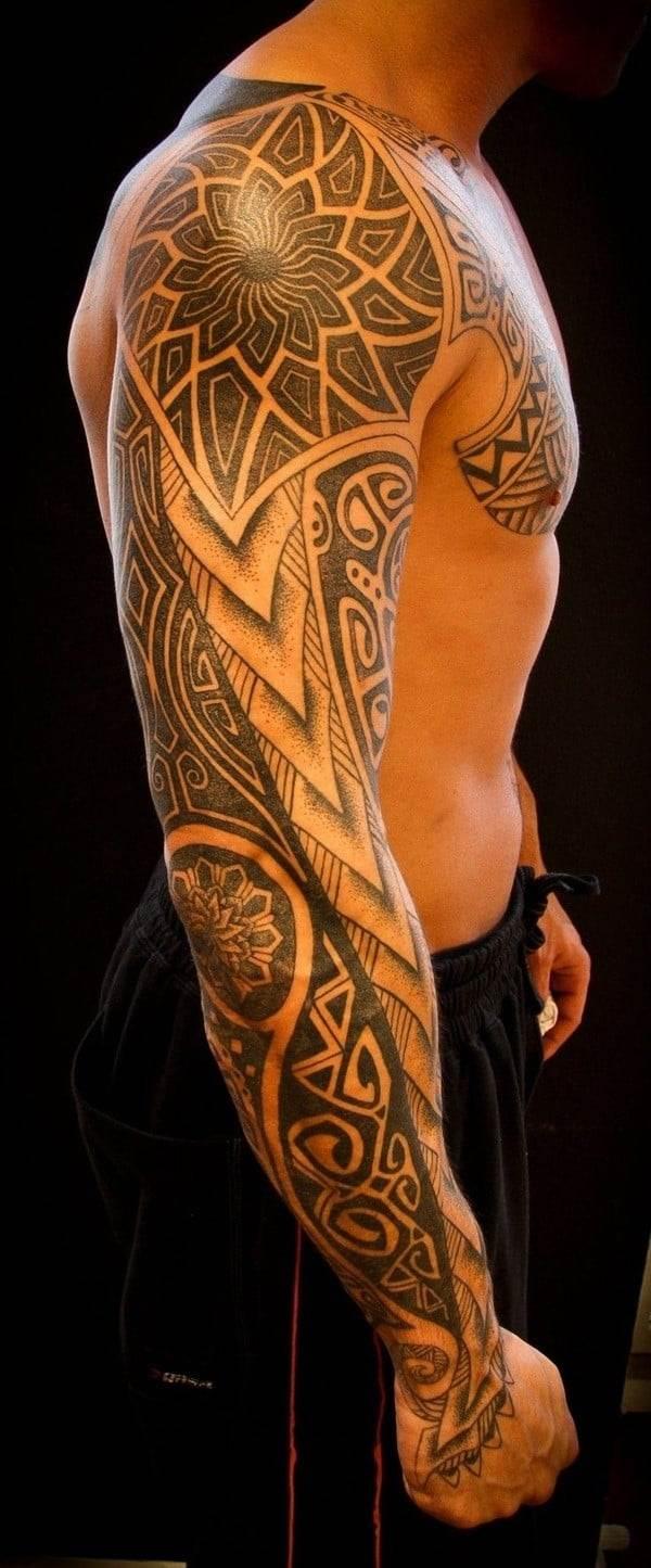 Polynesian-Tattoo-Designs-16
