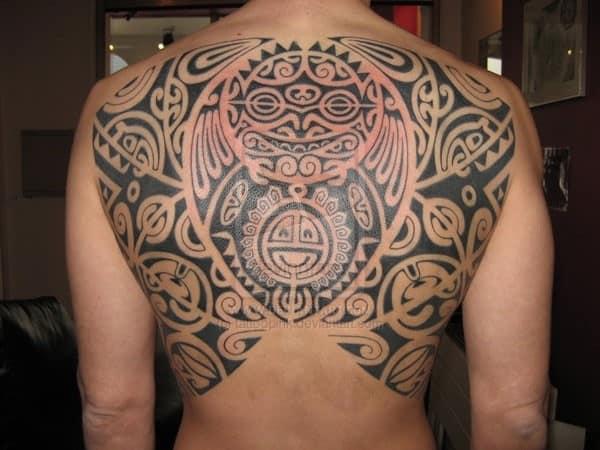 polynesian-tattoopink