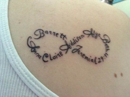 11-Kids-names-and-favorite-verse-infinity-tattoo