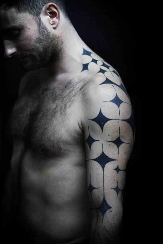 Sleeve-pattern-Tattoo-for-Men