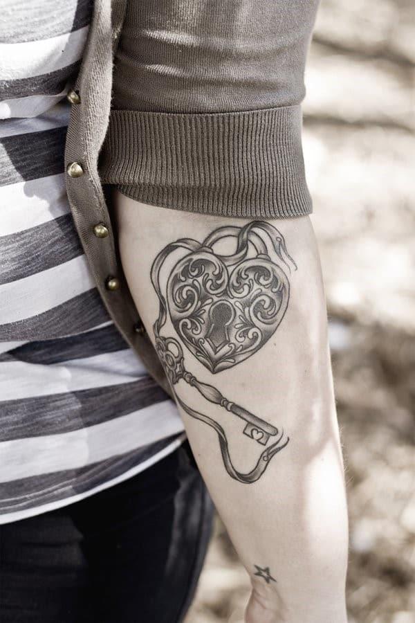 lock-and-key-tattoo-41