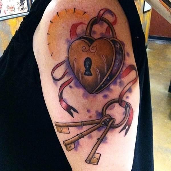 lock-and-key-tattoo-51