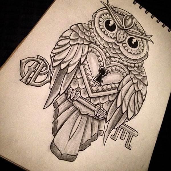 lock-and-key-tattoo-58