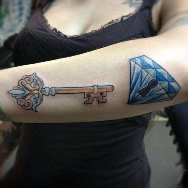lock-and-key-tattoo-67-e1439387766862