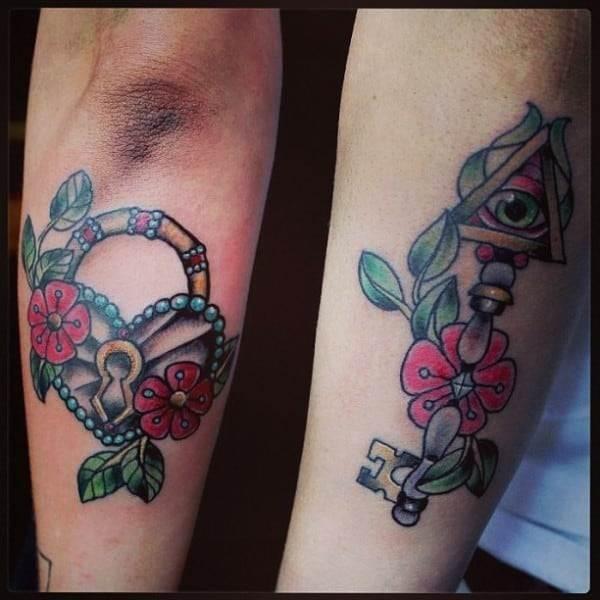 lock-and-key-tattoo-70-e1439387808174