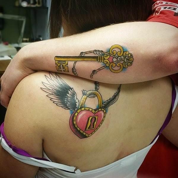 lock-and-key-tattoo-45