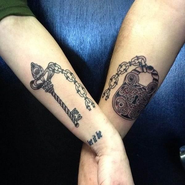 lock-and-key-tattoo-47