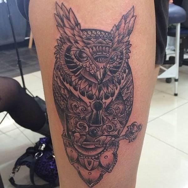 lock-and-key-tattoo-48