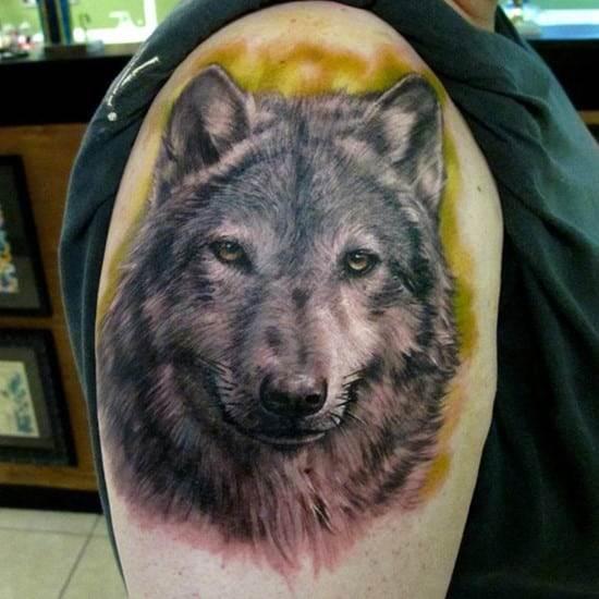 22-Wolf-Tattoo