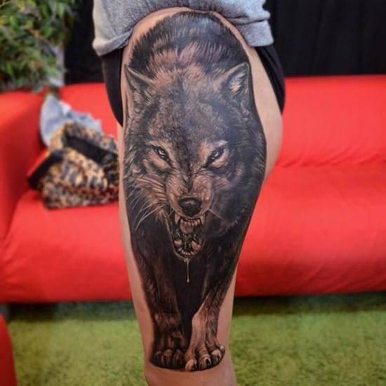 28-Wolf-Tattoo