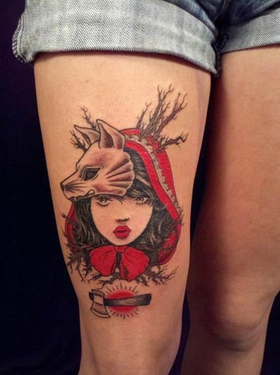 41-Wolf-Tattoo