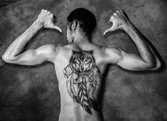 49-Wolf-Tattoo-for-menan